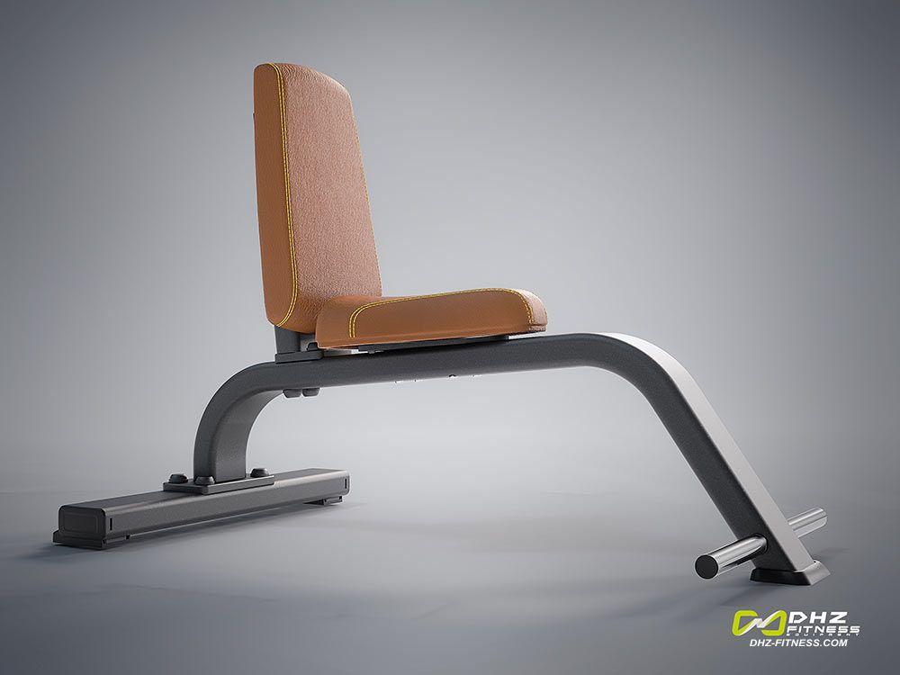 DHZ E1038 Скамья под углом 90° (скамья-стул)