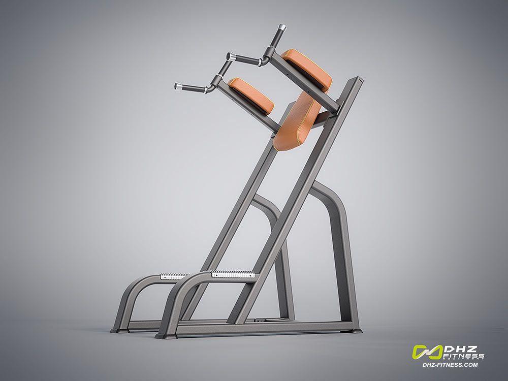 DHZ Fitness Evost E1000 E1047 Пресс / брусья