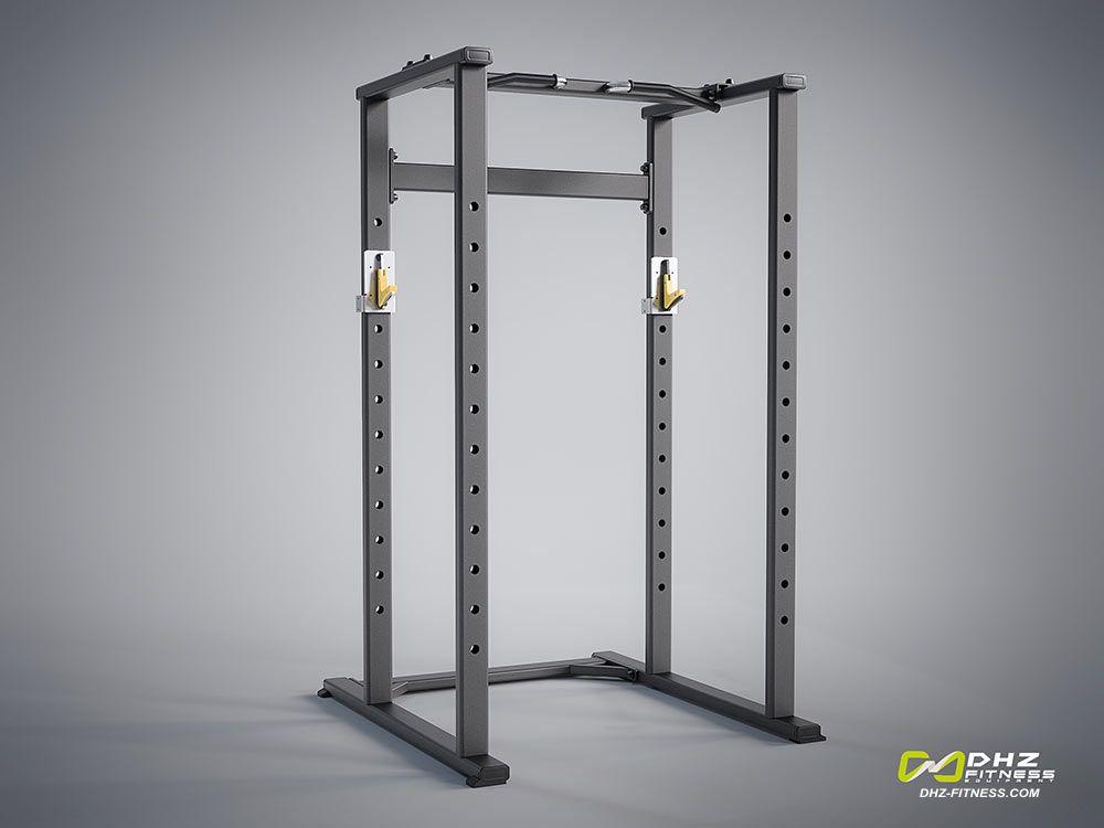 DHZ Fitness Evost E1000 E1048 Силовая рама