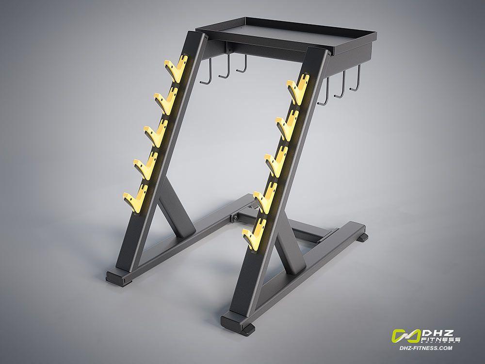 DHZ Fitness Evost E1000 E1053 Подставка для аксессуаров