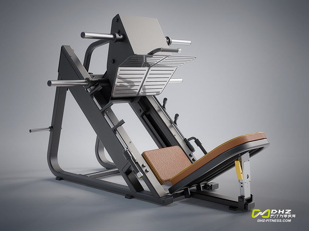 DHZ Fitness Evost E1000 E1056 Жим ногами