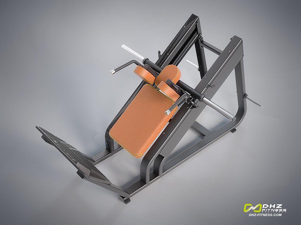 DHZ Fitness Evost E1000 E1057 Гакк-машина