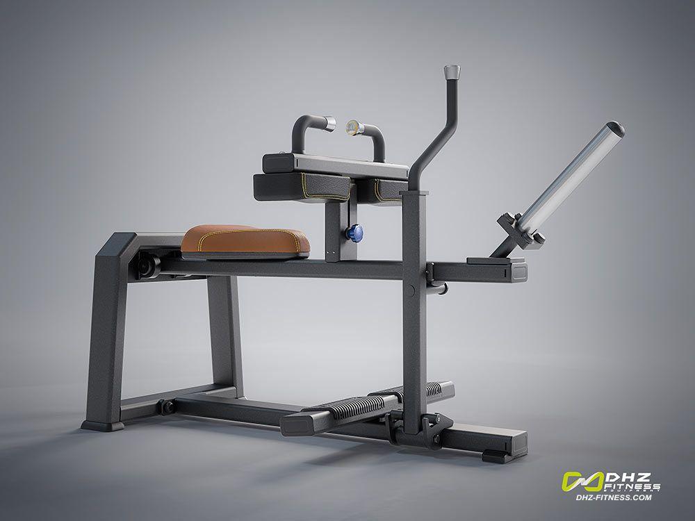 DHZ Fitness Evost E1000 E1062 Икроножные сидя