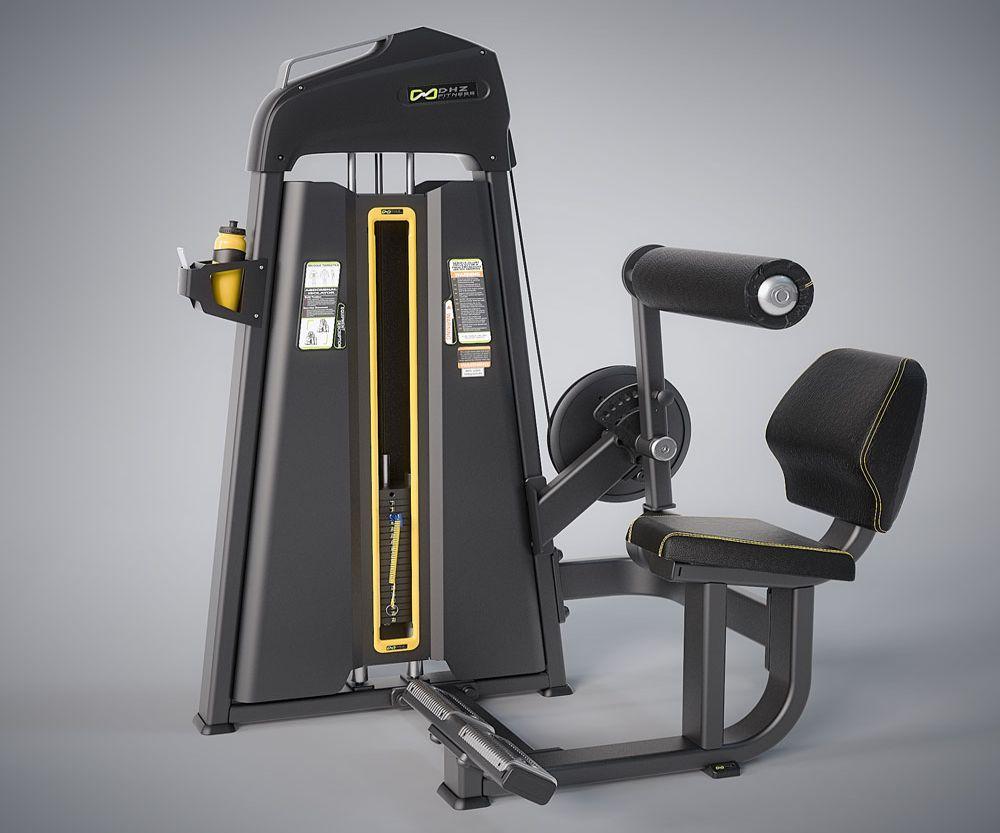 DHZ Fitness Evost E1000 E1073 Пресс-машина