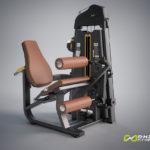 DHZ Fitness Evost E1000 E1076 Сгибание / разгибание ног сидя