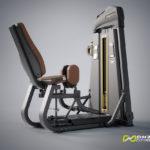 DHZ Fitness Evost E1000 E1078 Сведение / разведение ног