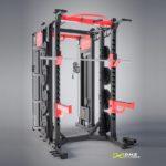DHZ Style I Pro E1083 Мультистанция
