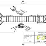 DHZ E-360 E360-H Станция для функционального тренинга