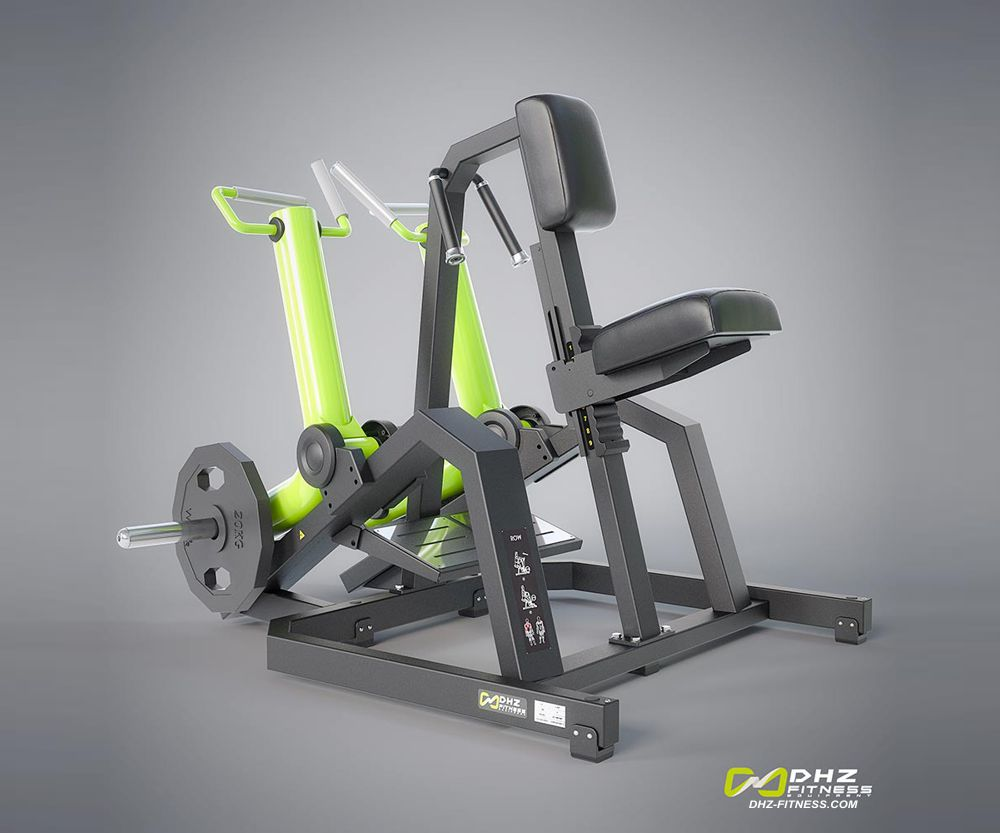 DHZ Fitness Plate Load Y900Z Y930Z Рычажная тяга