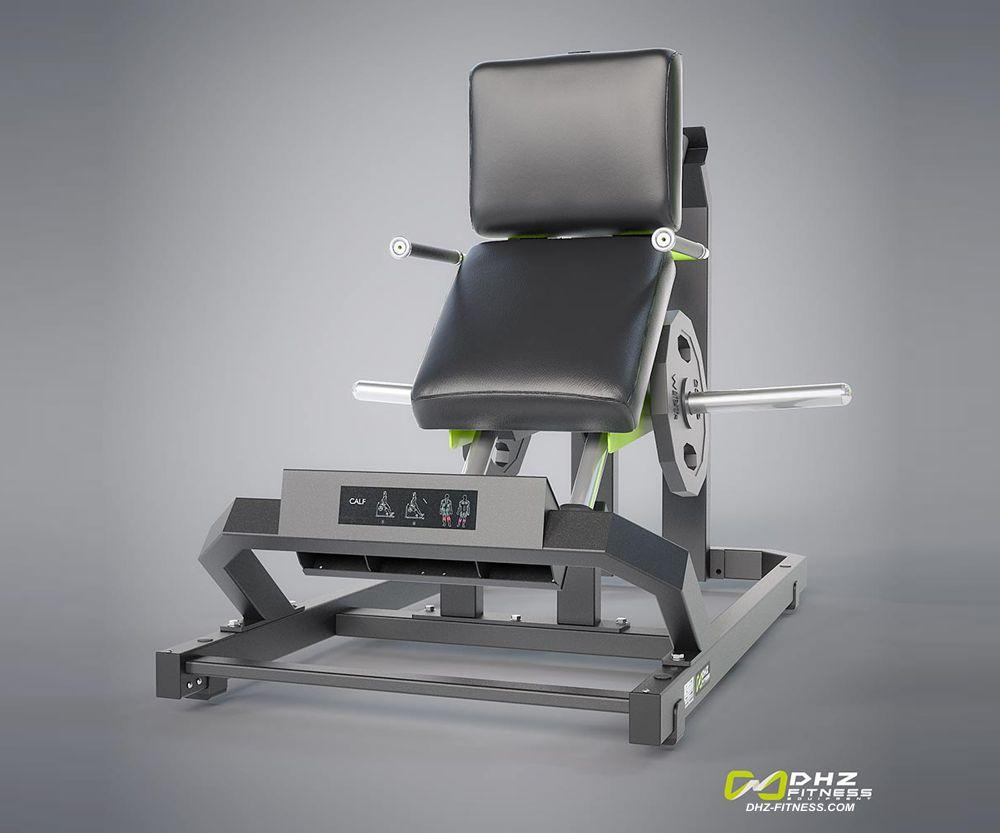 DHZ Fitness Plate Load Y900Z Y945Z Икроножные