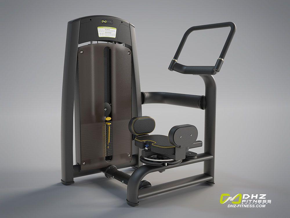 DHZ Fitness Allant A850 Торс-машина