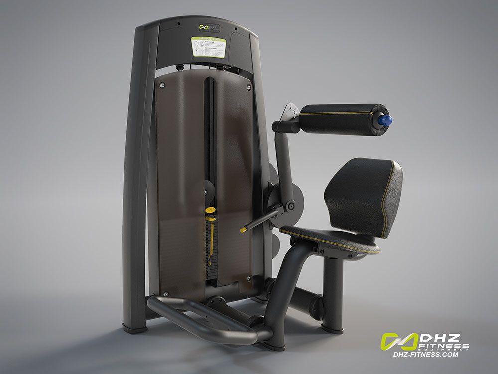 DHZ Fitness Allant A857 Пресс-машина