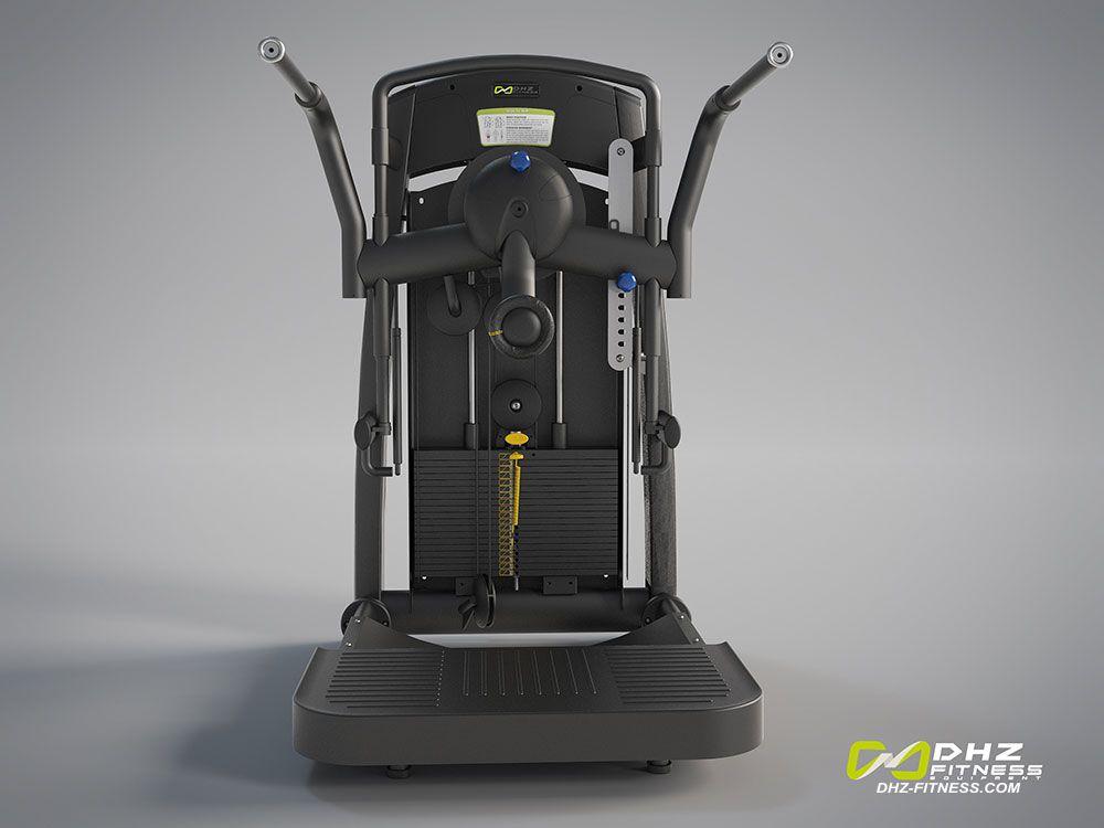 DHZ Fitness Allant A867 Отведение / приведение ног стоя