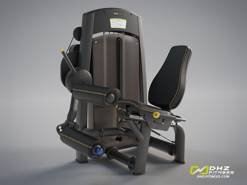 DHZ Fitness Allant A890 Сгибание ног сидя