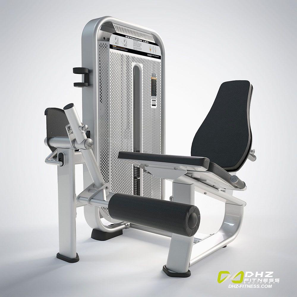 DHZ Fitness Fusion Pro E7002 Разгибание ног