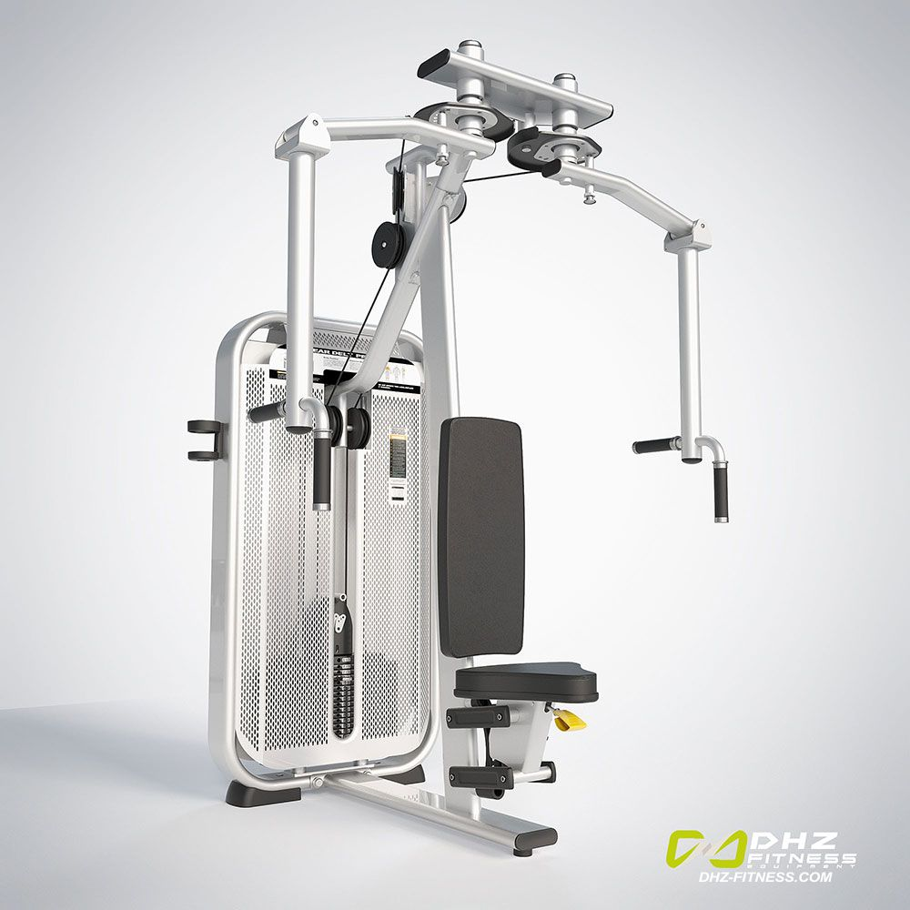 DHZ Fitness Fusion Pro E7006 E7007 Баттерфляй / задняя дельта