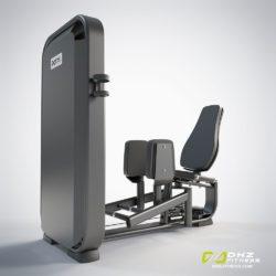DHZ E-7021  Сведение/Разведение ног сидя (Adductor/Abductor)