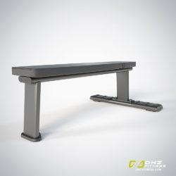 DHZ E-7036 Скамья прямая горизонтальная (Flat Bench)