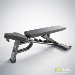 DHZ E-7039 Скамья универсальная, мобильная (Super Bench)