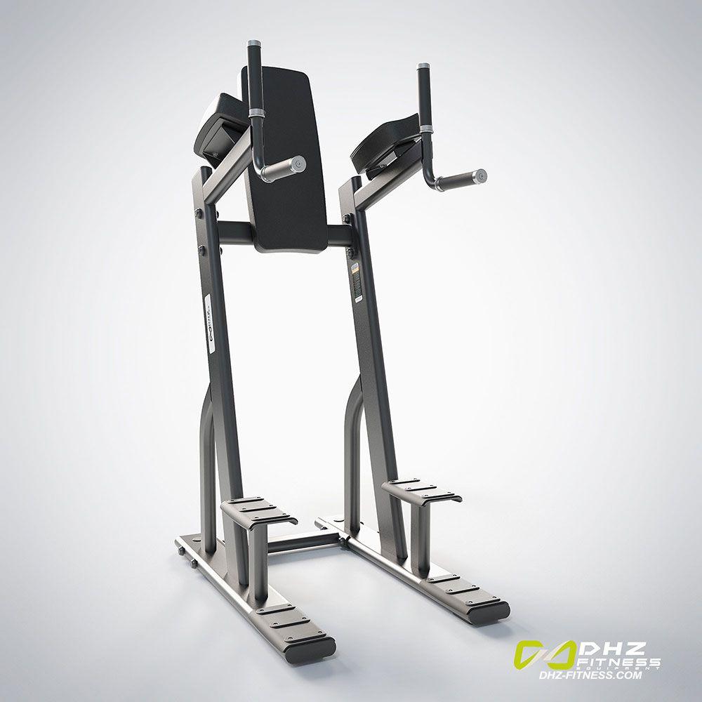 DHZ Fitness Fusion Pro E7047 Пресс / брусья