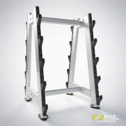 DHZ E-7055 Стойка для штанг 10 шт ( Barbell Rack)