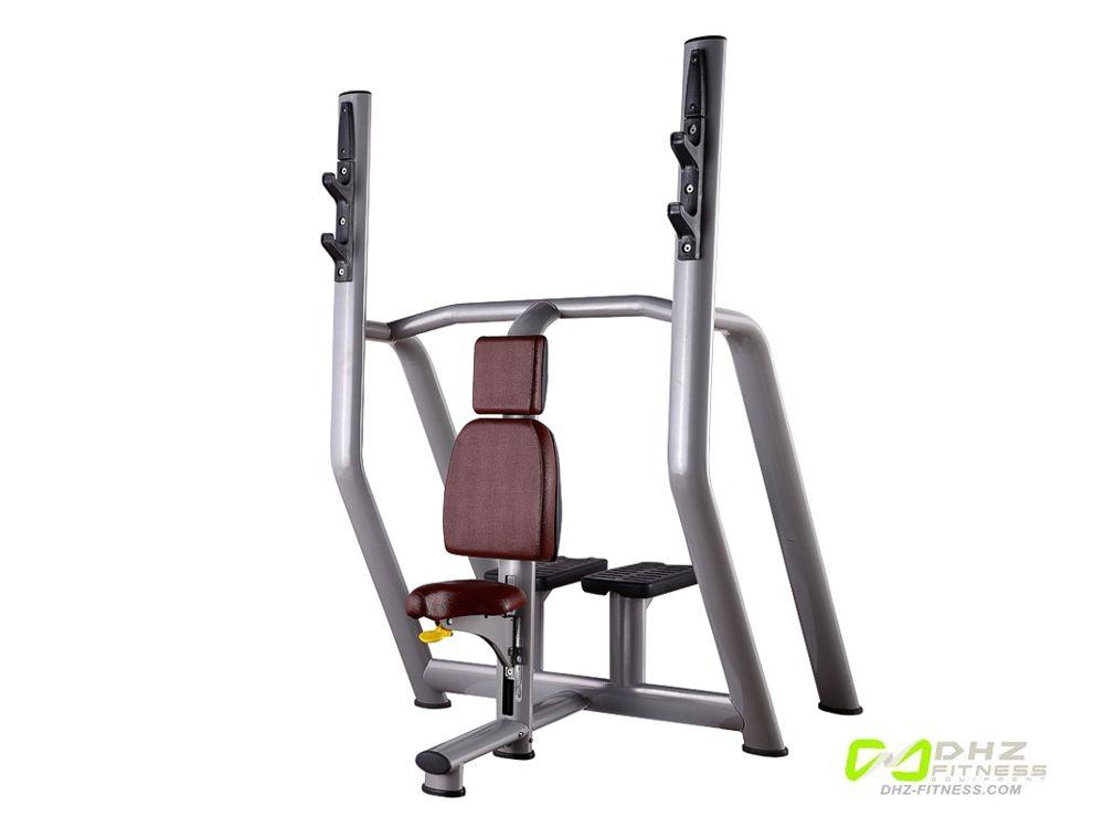 DHZ Fitness Allant A800 A822 Скамья для жима вверх сидя