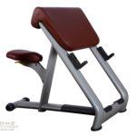 DHZ Fitness Allant A800 A823 Скамья Скотта