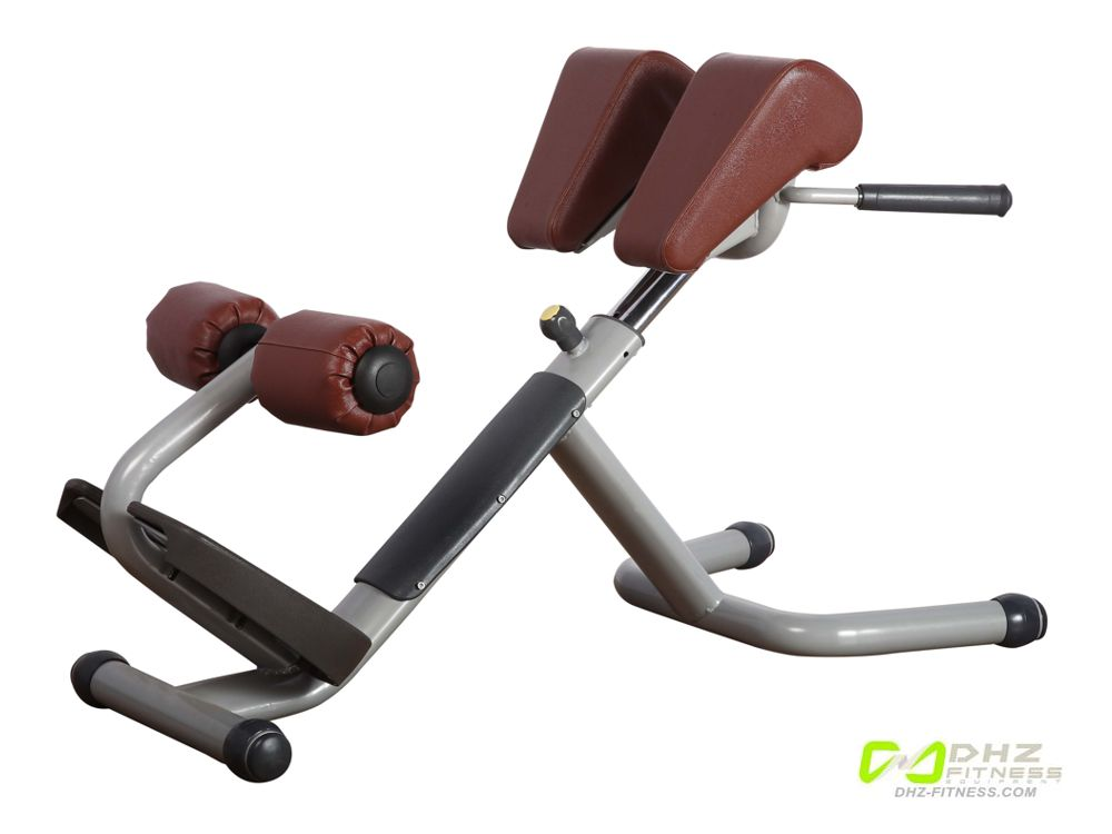 DHZ Fitness Allant A800 A825 Гиперэкстензия 45°