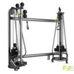DHZ Fitness Allant A800 A826 Кроссовер угловой