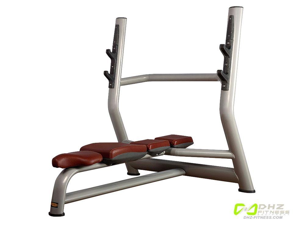 DHZ Fitness Allant A800 A827 Скамья жим от груди горизонтальный