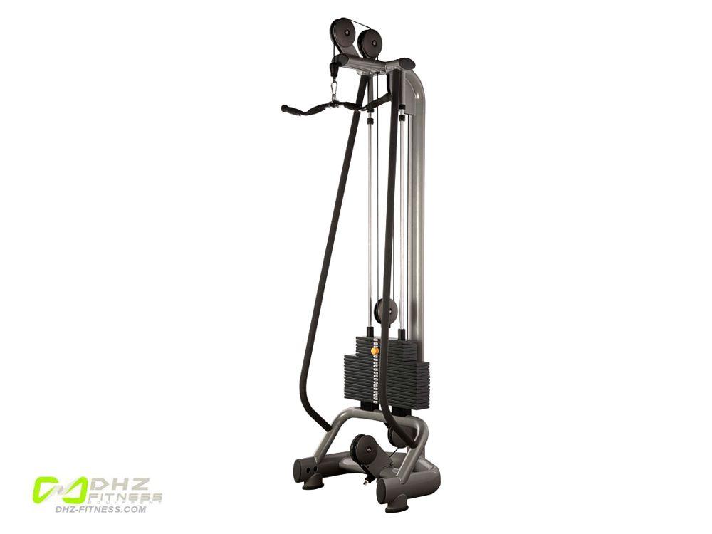 DHZ Fitness Allant A800 A828 Одиночная блочная рама