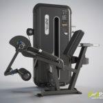 DHZ Fitness Mini Apple A3000 A3002 Разгибание ног