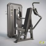 DHZ Fitness Mini Apple A3000 A3004 Баттерфляй
