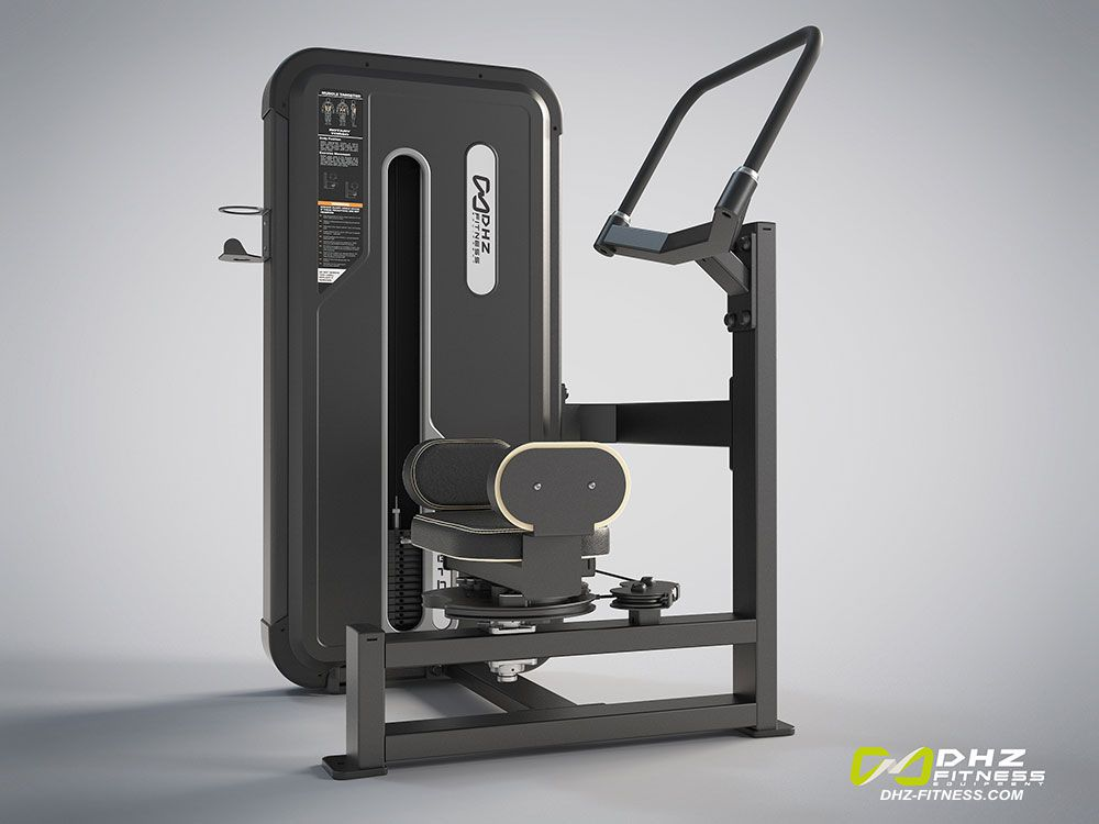 DHZ Fitness Mini Apple A3000 A3018 Торс-машина