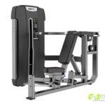 DHZ Fitness Style II A4000 A4084 Многопозиционный жим