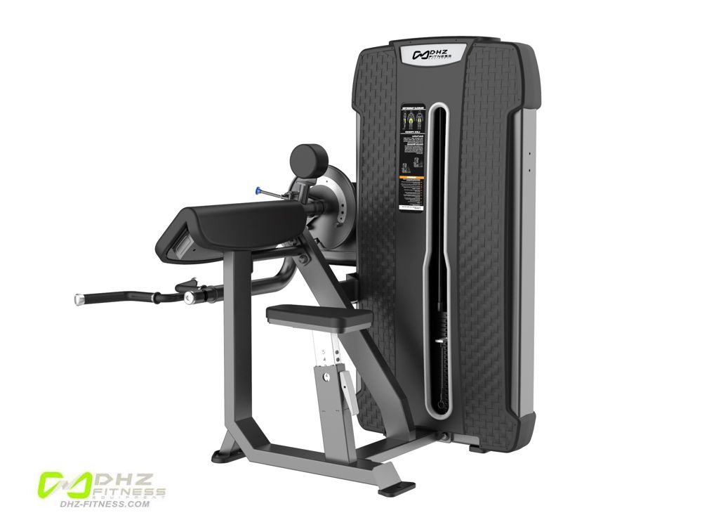 DHZ Fitness Style II A4000 A4087 Бицепс / трицепс машина