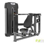 DHZ Fitness Style I Pro E4000 E4084 Многопозиционный жим