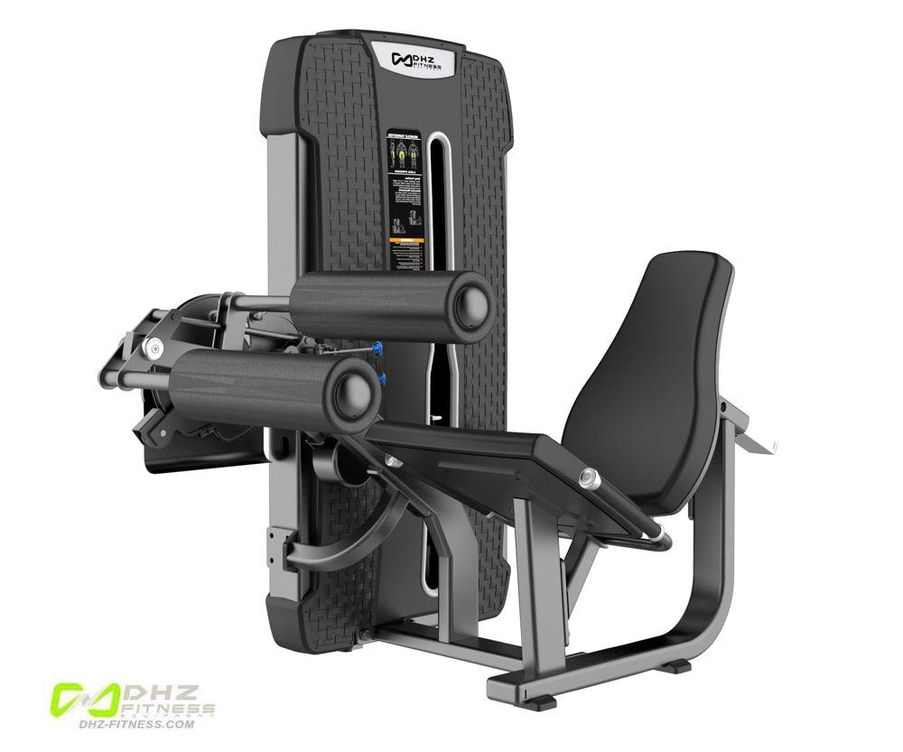 DHZ Fitness Style I Pro E4000 E4086 Сгибание / разгибание ног сидя
