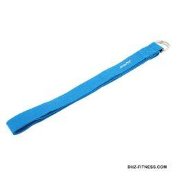 FA-103 Ремень для йоги синий
