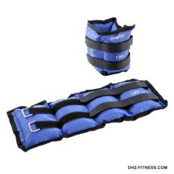 WT-401 Утяжелители 1,5 кг синие