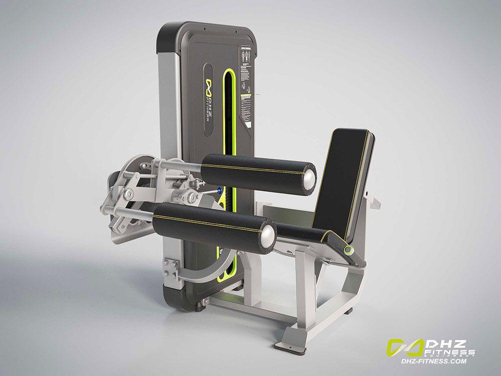 DHZ Fitness Mini Apple A3000 A3086 Сгибание / разгибание ног сидя