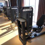 DHZ Fitness Fusion Pro E7003 Жим ногами