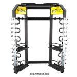 DHZ E360-S Рама для функционального тренинга