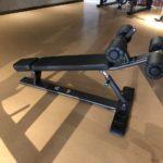 DHZ Fitness Prestige Pro E7037A Скамья для пресса регулируемая