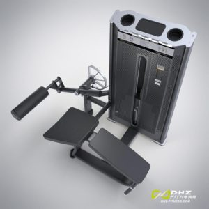 DHZ Fitness Prestige Pro E7001A Сгибание ног лежа фото