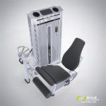 DHZ Fitness Prestige Pro E7002A Разгибание ног