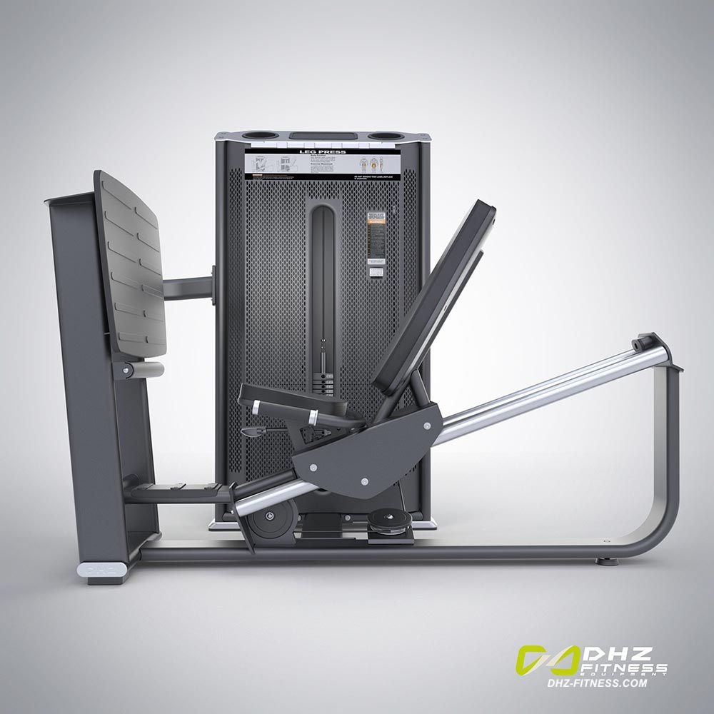 DHZ Fitness Prestige Pro E7003A Жим ногами