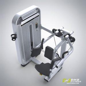 DHZ Fitness Fusion Pro E7005 Дельтовидные разводка фото