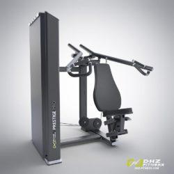 DHZ E-7006A Жим от плеч (Shoulder Press)