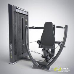 DHZ E-7008A Жим от груди вертикальный (Vertical Press)